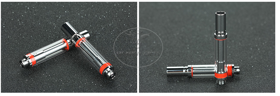 Eleaf iNano Atomizer- 0.8ml, Silver