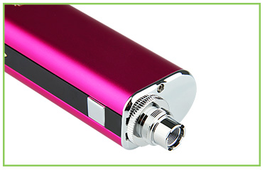 1 x Eleaf iStick 510-eGo Adapter