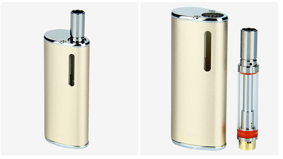 Eleaf iNano Starter Kit - 650mAh