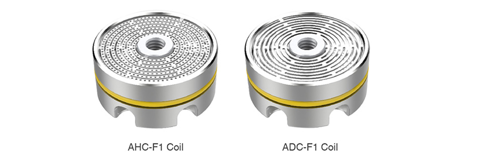 Ample Replacement AHC/ADC Coil for Mace Tank