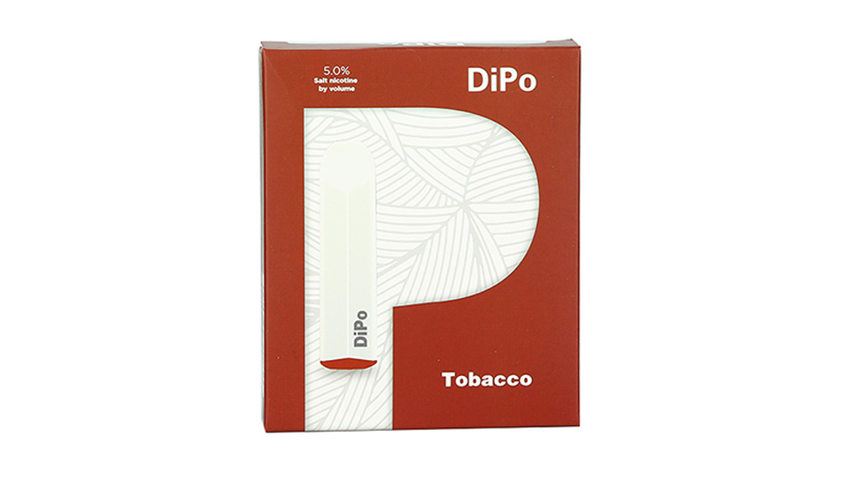 DiPo Pre-filled Disposable Pod Kit Review