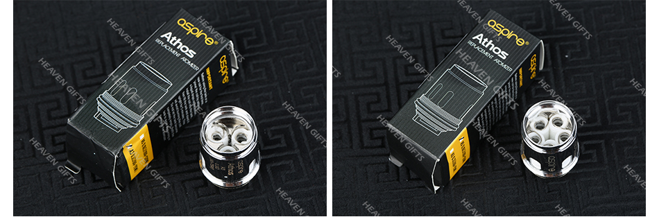 Aspire Athos Replacement Coil Head