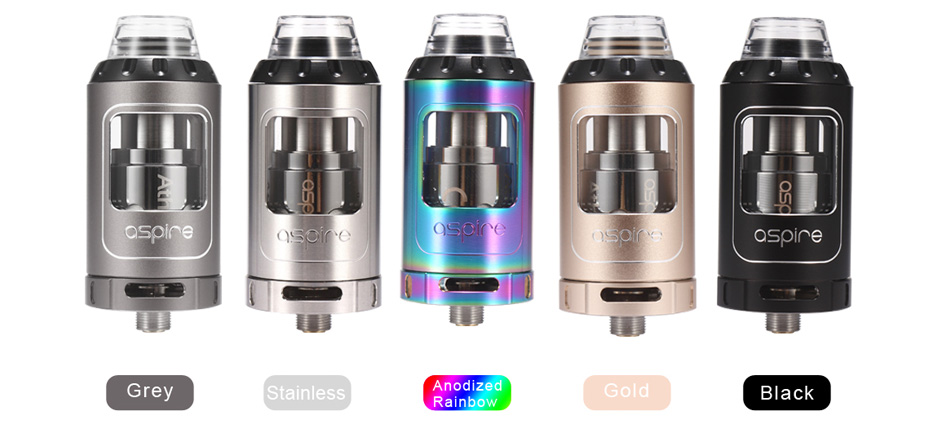 Aspire Athos Subohm Tank - 4ml