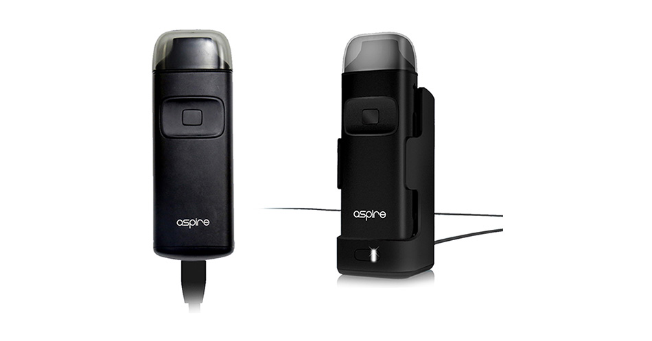 Aspire Breeze Charging Dock - 2000mAh