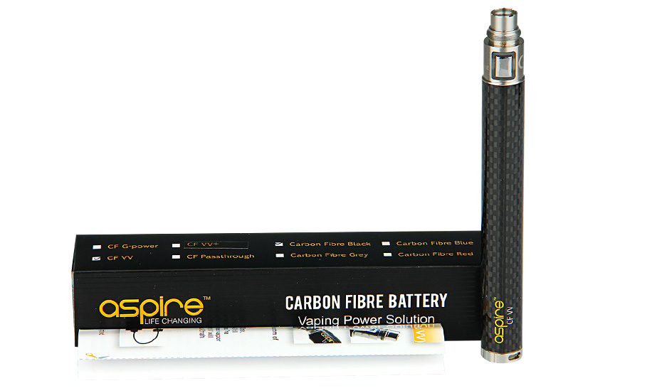 Aspire CF VV Battery - 1100mAh