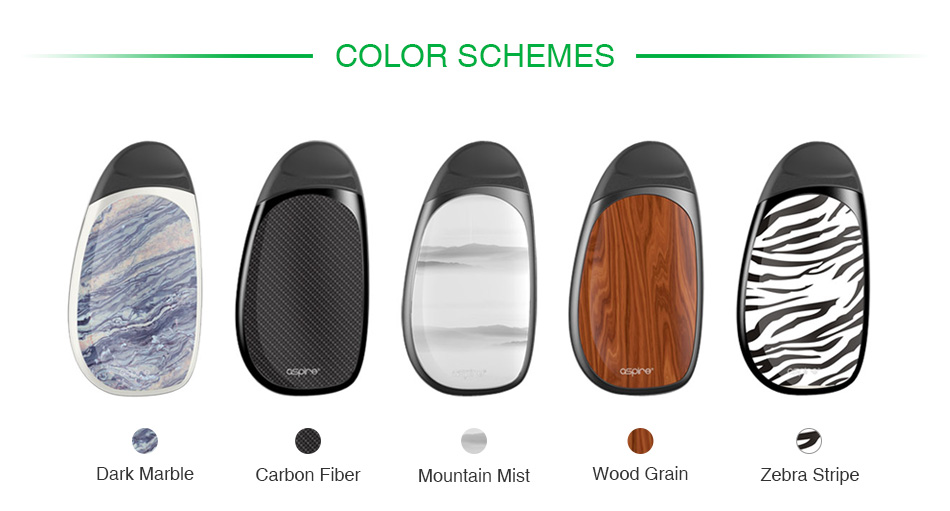 Aspire Cobble AIO Pod Kit 700mAh