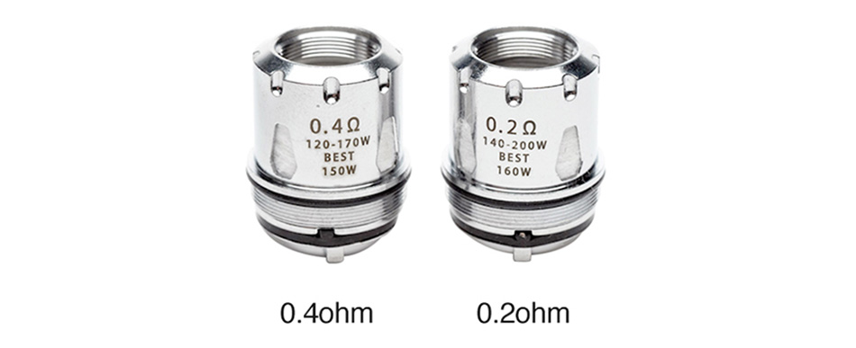 Avidvape Replacement Coil for Ghost Inhale 3pcs