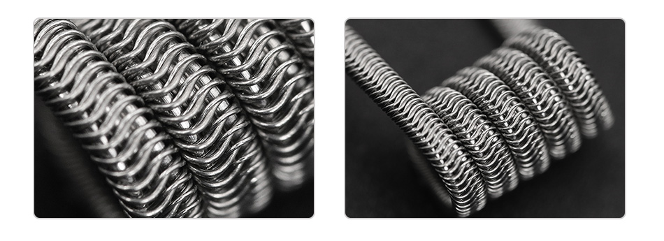 Coilology Interlock Alien Coil Set