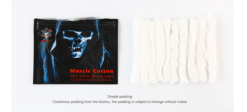 Demon Killer Organic Muscle Cotton