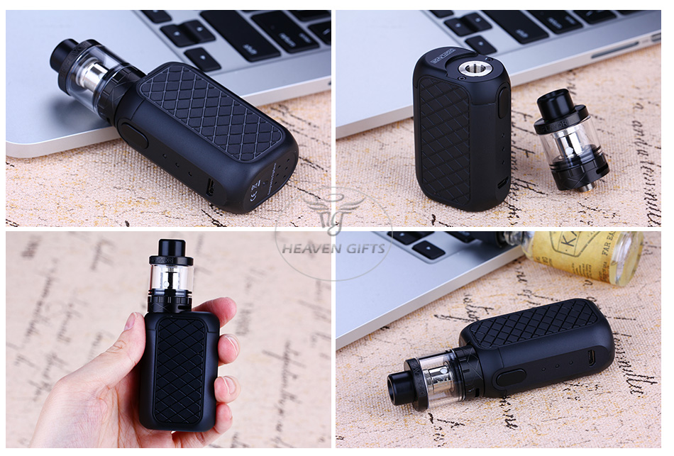 Digiflavor Ubox Kit с Utank - 1700mAh