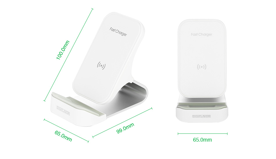 Digiflavor Wireless Charger for Edge