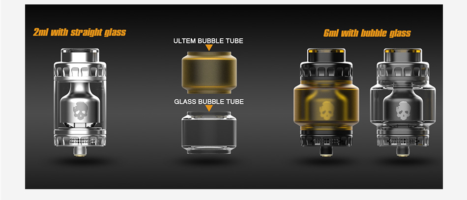 Dovpo Blotto RTA 2ml