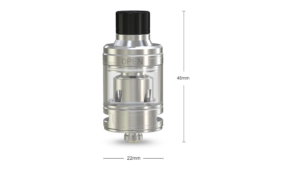 Eleaf Ello Mini Atomizer - 2ml