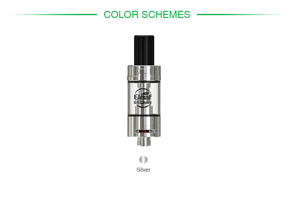 Eleaf GS Drive Atomizer 2ml