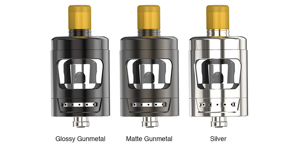 Eleaf GZeno Tank 2ml/3ml