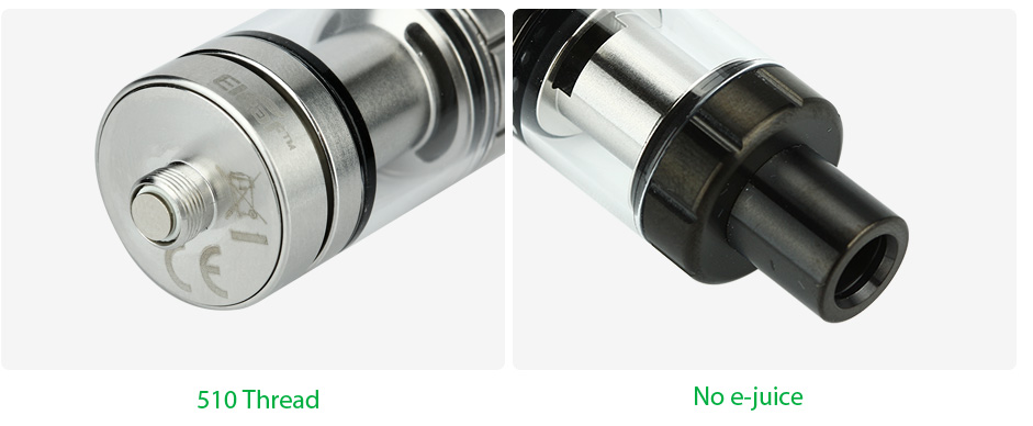 Eleaf Melo 3 Mini Atomizer - 2 мл