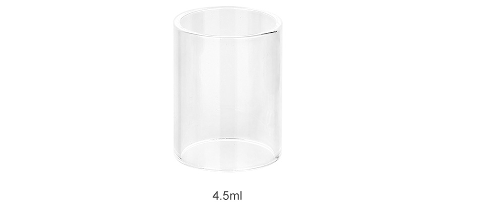 Eleaf Melo RT 25 Replacement Glass Tube 4.5ml