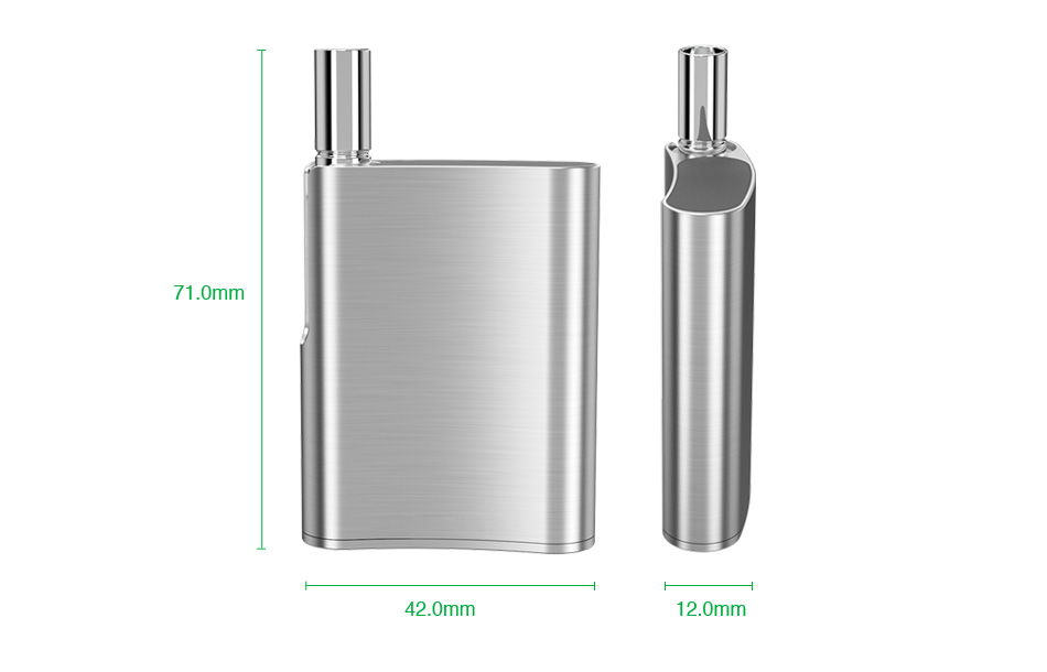 Eleaf iCare Flask Kit 520mAh