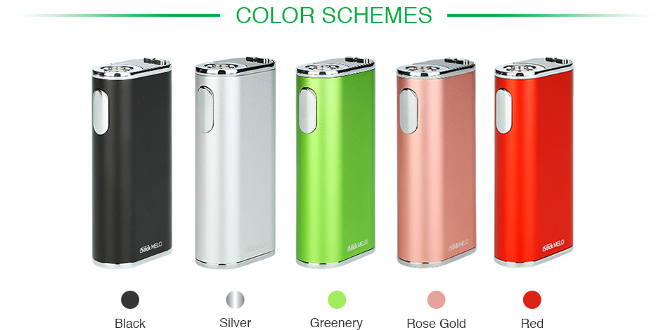 Eleaf iStick Melo Battery MOD 4400mAh