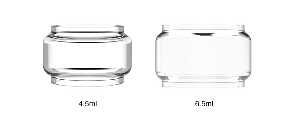 GeekVape Creed Replacement Glass Tube 4.5ml/6.5ml