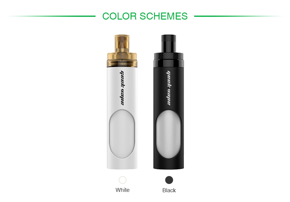 GeekVape Flask Liquid Dispenser Light Version 30ml