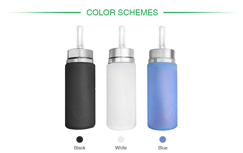 GeekVape Silicone Squonk Bottle - 6.5ml