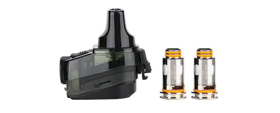 Geekvape Aegis Boost Pod Cartridge