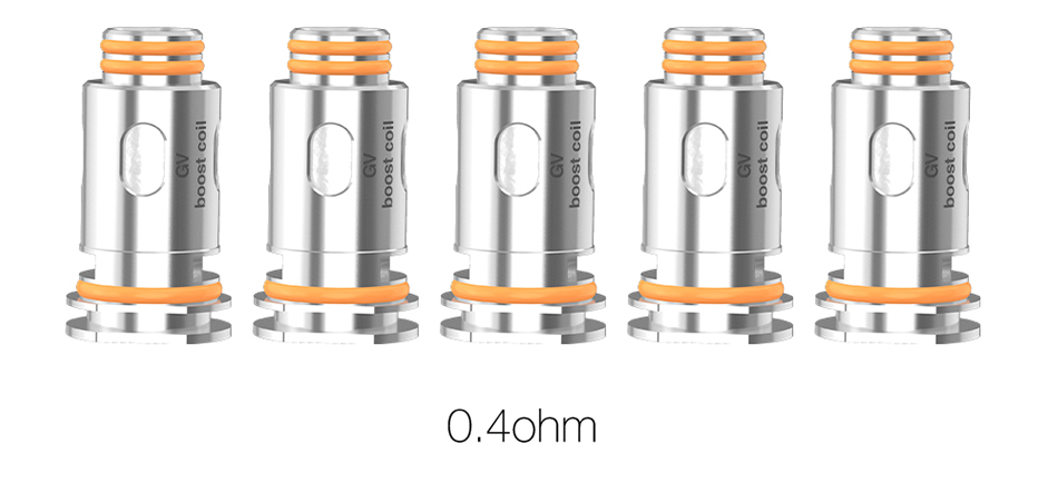 Geekvape Aegis Boost Replacement Coil 5pcs