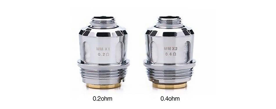 Geekvape Meshmellow Coil for Alpha 3pcs