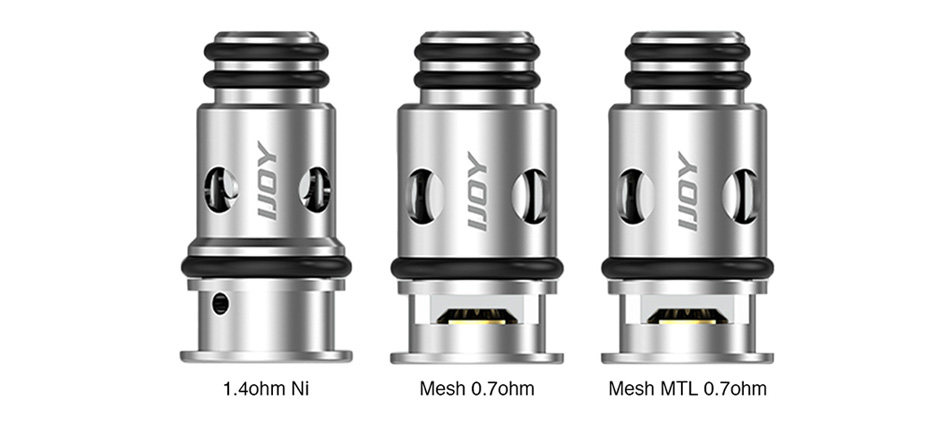 IJOY AI EVO Replacement Coil 5pcs