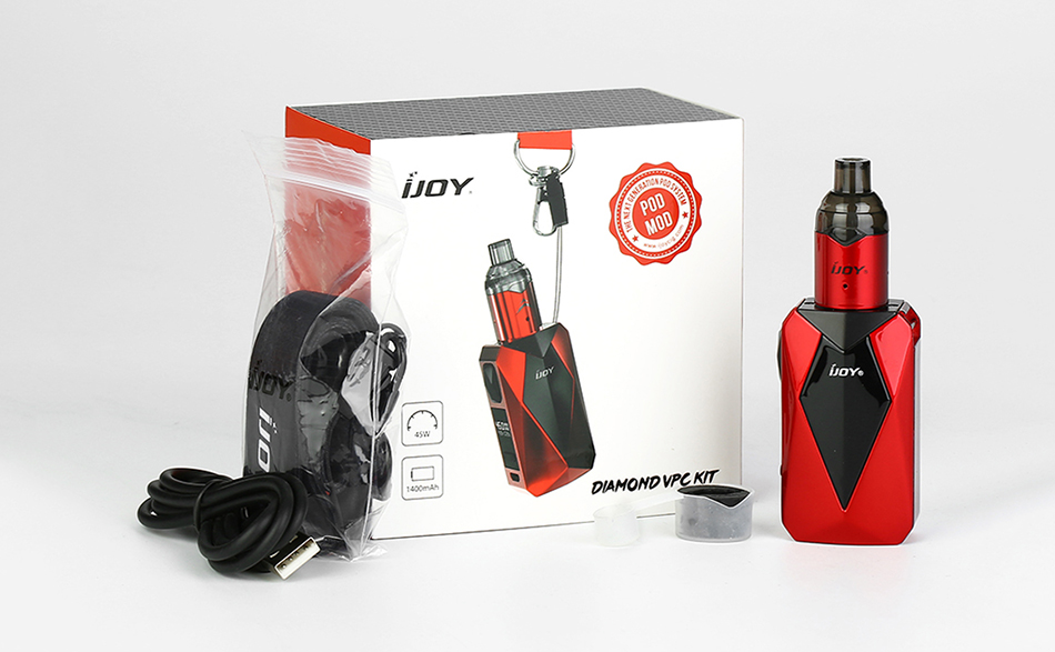 IJOY Diamante VPC Starter Kit 1400mAh