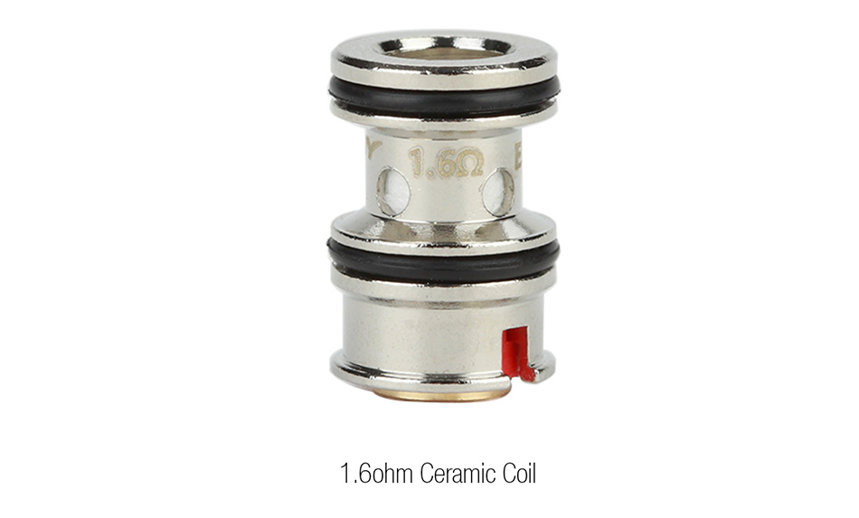 IJOY ELF MTL Replacement Coil 5pcs