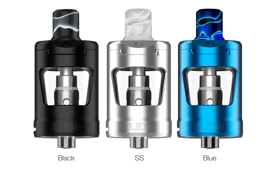 INNOKIN Zlide Tube Tank 4ml