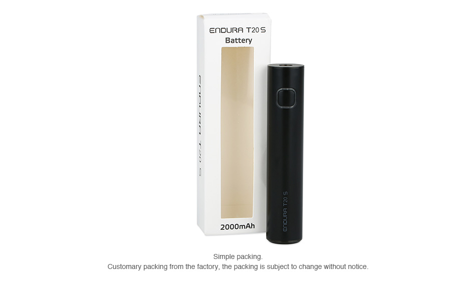 Innokin Endura T20S Battery 2000mAh