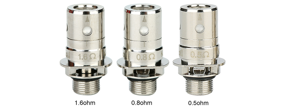 Innokin Zenith Replacement Coil 5pcs