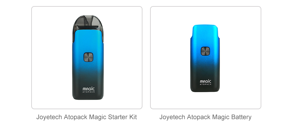 Joyetech Atopack Magic Pod Cartridge 2ml/7ml