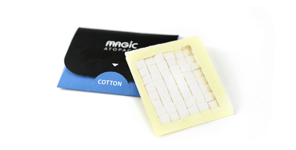 Joyetech Cotton for Atopack Magic 48pcs