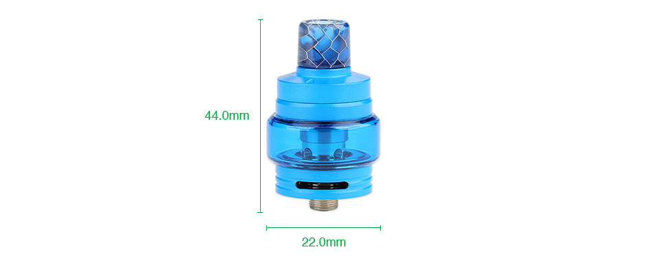 Joyetech Exceed Air Plus Atomizer 3ml