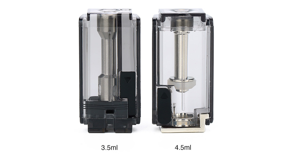 Joyetech Exceed Cartuccia Grip 3,5 ml / 4,5 ml 5pcs