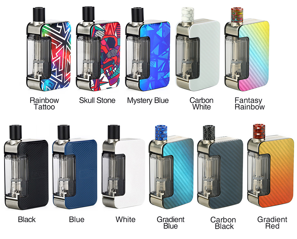Joyetech Exceed Grip Starter Kit 1000mAh