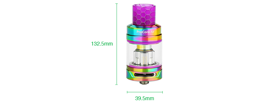 Joyetech ProCore Air Atomizer 2ml/4.5ml