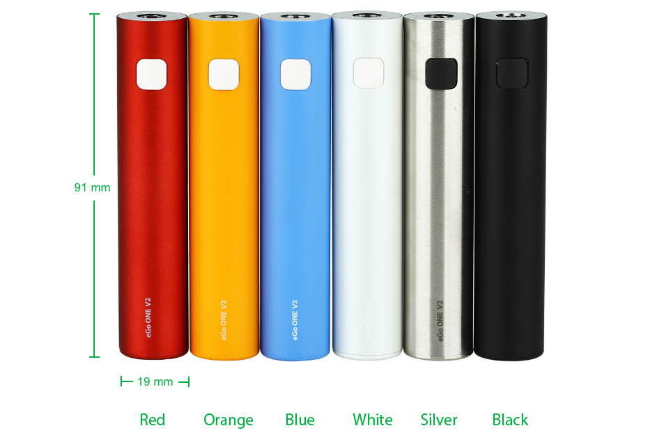 Joyetech eGo ONE V2 XL Battery - 2200mAh