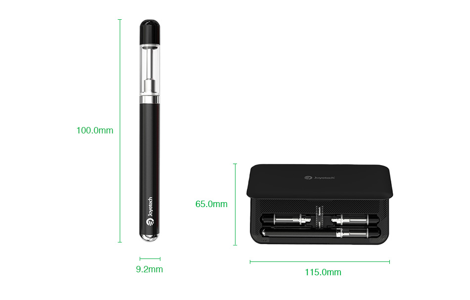 Joyetech eRoll Mac PCC Advanced Kit 2000mAh