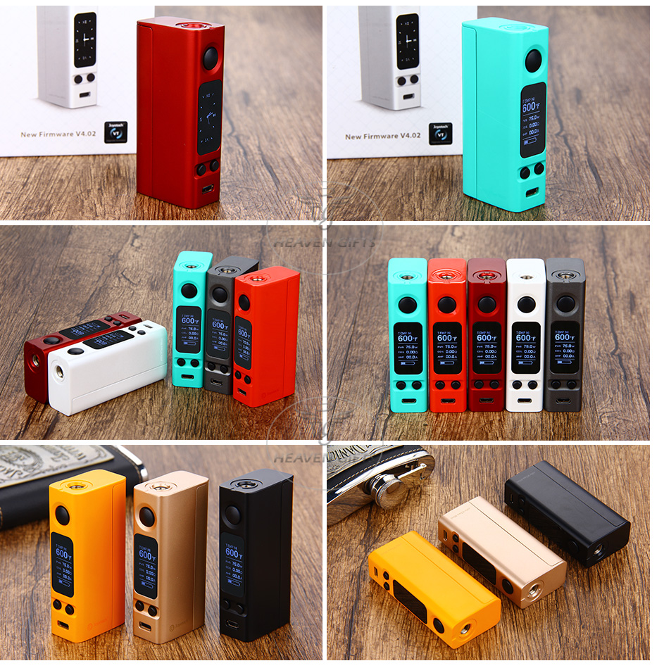 Joyetech eVic VTwo Mini Express Kit W/O Battery