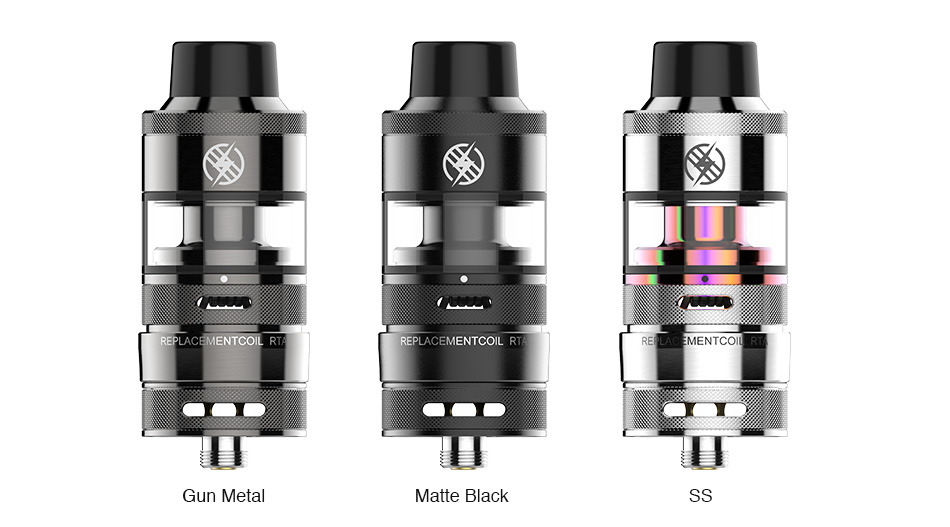 KIZOKU Unlimit DL RTA 2ml/3.5ml
