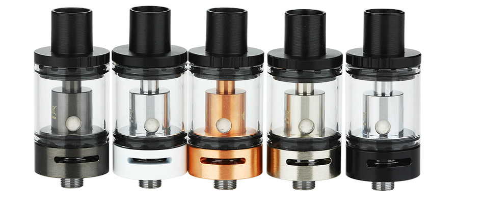 Kangertech Subtank Mini-C Replacement Glass Tube - 3ml