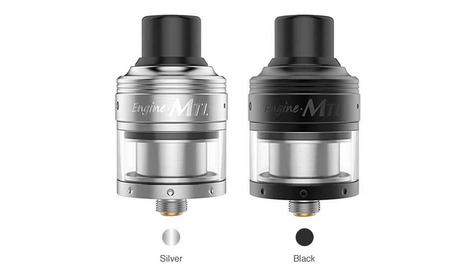 OBS Engine MTL RTA 2ml