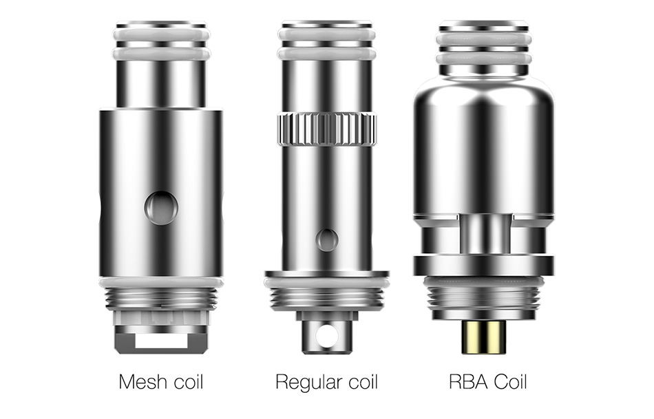 Rincoe Manto Replacement Coil