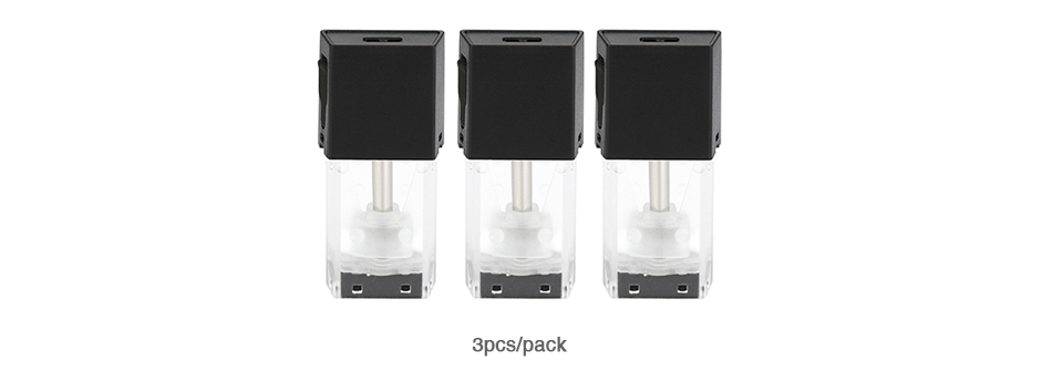 SMOK FIT Pod 2ml 3pcs