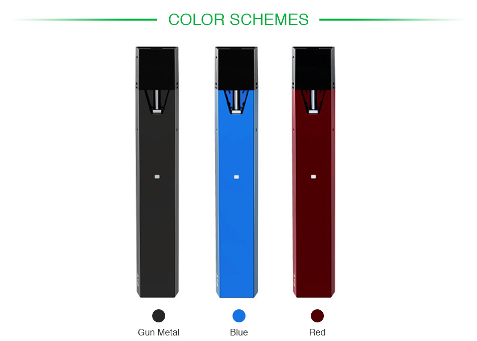 SMOK FIT Starter Kit 250mAh
